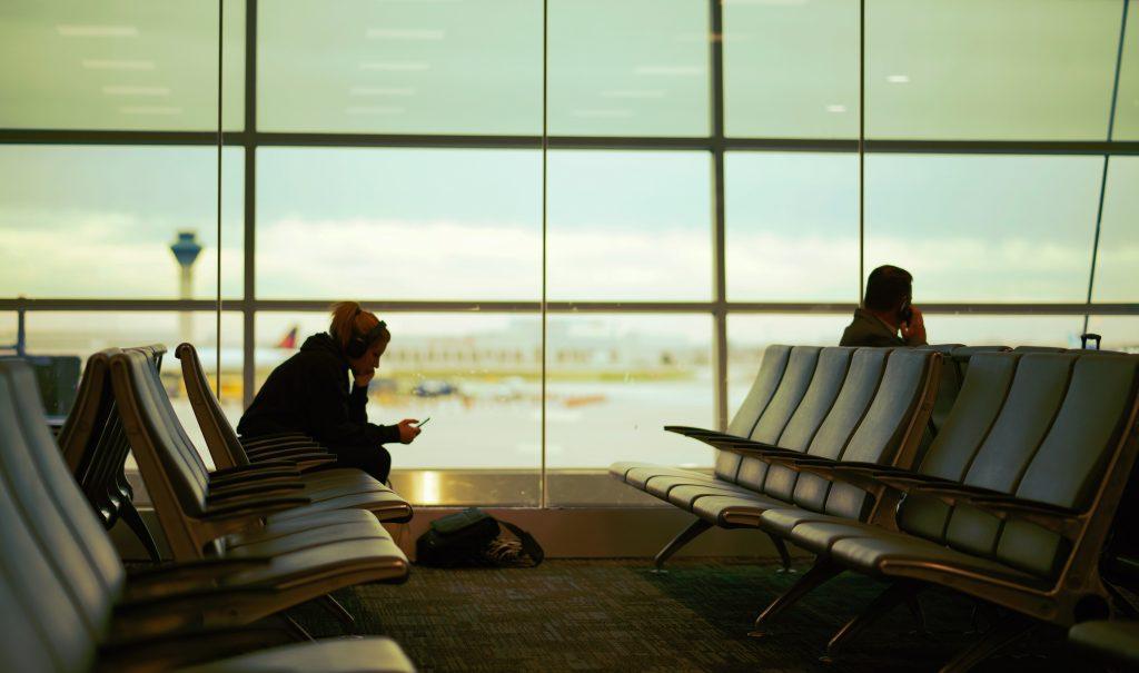 Reclamar vuelo retrasado